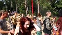 Forest Star Festival video 2014 - miss djane freedu