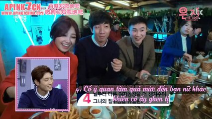 Dating alone chanyeol ep 2 full