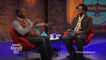 Totally Biased: Extended interview with Don Cheadle