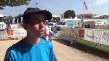 Au Mondial la Marseillaise à Pétanque, le stand d'initiation à la Pétanque ravit les plus jeunes