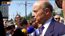 """""""Non"""" au référendum grec: qu'en pensent les politiques?"""