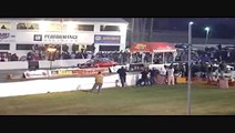 TuffEnuff. Grudge Racing. Real Street Drags. Blown Alcohol Nova