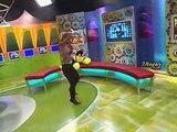 "Magaly Medina ""baila por un sueño"" (Magaly TeVe 05-06-08)"