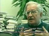 Noam Comski o agresiji NATO-a, Srbiji i Kosovu II