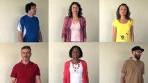 Apprendre la langue des signes LSF : travail, réunion, collègues, important, en avance