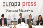 """Lesmes a Grecia: """"Las normas deben ser respetadas"""""""