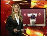 Ali Uzunırmak TRT3 TBMM basın toplantısı 24Ocak2013