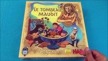 "Vidéorègle #411: ""Le Tombeau Maudit"", la règle du jeu en vidéo"