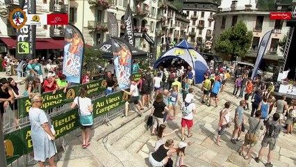 KMV- Plateau 2 - EMHM - Chamonix Marathon du Mont-Blanc 2015