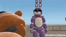 FNAF Animation - Funny Five Nights At Freddy's Animations - FNAF Animation - (FNAF - SFM)