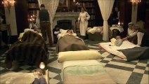 Emilia y Raimundo también caen enfermos