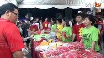 "DAP ""All-Star"" ceramah attracts thousands in Johor"