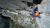 La Frison-Roche Le Brévent Aiguilles Rouges Chamonix Mont-Blanc escalade alpinisme