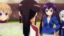 ご注文はうさぎですか?BD&DVD第1巻CM〜千夜〜 Cartoon Network