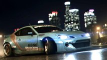 Need for Speed (2015) - Official Gameplay Demo (NFS Reboot) HD