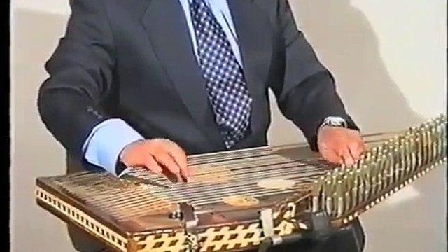Iraqi Jewish musicians play original instrumental music Iraqi of Iraq