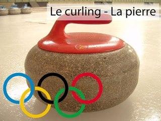 La glisse parfaite de la pierre de curling - Scilabus 12