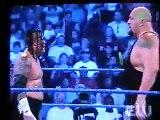 Jeff Hardy vs Big Show vs The Great Khali vs Mvp vs Kennedy