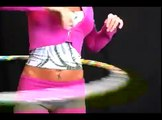 Hula Hoop Basics: Vol 2 : How to do the Lift Up & Drop Down Hula Hoop Trick