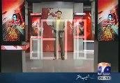 Naya Pakistan with Tallat Hussain -Modi Visit to Bangladesh-Pakistani Media Reaction