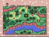 SMW ROM Hack   Banzai Mario World   World 2 (2 of 2)   Ep. 3