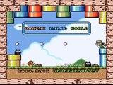 SMW ROM Hack   Banzai Mario World   World 1   Ep. 1