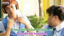 [Karaoke HD] Sac Mau Tinh Yeu - Tong Hua (Fairy Tale) - Piano Cover - Minh Pham