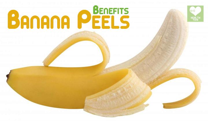 Banana Peels – Health Benefits & Uses | Best Health Tips And Food Tips