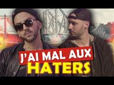 Jhon Rachid - J'ai mal Aux Haters (Prod. By Missak)