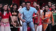 Salman Khan PROMOTES 'Bajrangi Bhaijaan' on 'DID'