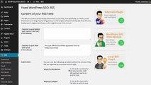 Yoast WordPress SEO Setup Guide  RSS Feed