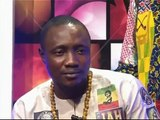 King Lagazee-Dub Legend(Your Number 1 reggae dancehall show) live interview with Busy Signal