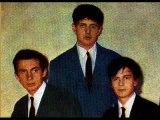 ZLATNI DEČACI - Dunavski valovi (1966)