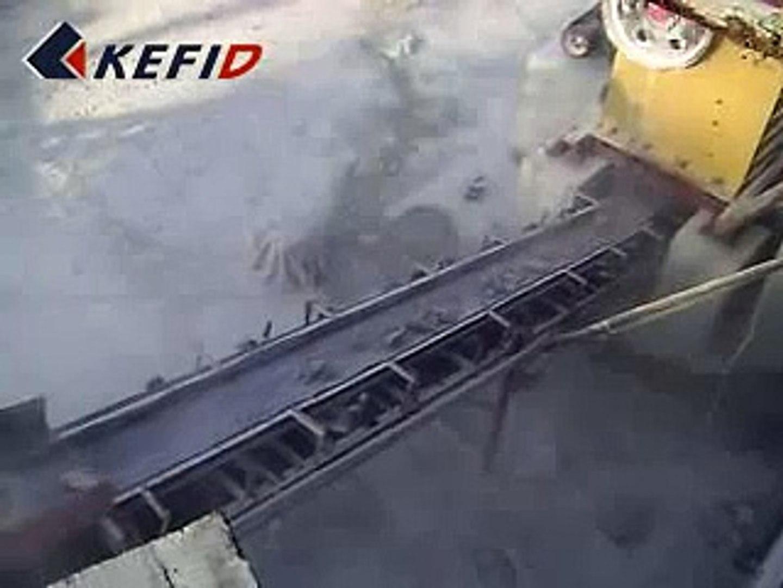 Ore Crushing and Screening Plant ,ore mining crushing,coal mining crusher - kefid Machinery