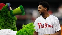 Sixers Insiders: Okafor Embracing Philly