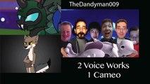 Voice Acting Demo Reel