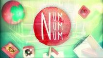 3D Animated Short - Num Num Num