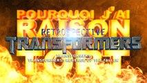 PJREVAT - Transformers Retrospective - Transformers: Revenge of the Fallen (2/3)