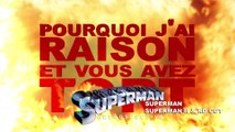 PJREVAT - Superman Retrospective   Superman, Superman II & RD Cut
