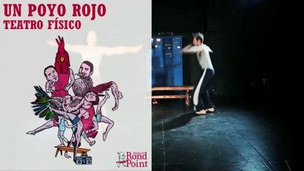 Un Poyo Rojo au Théâtre du Rond-Point
