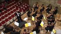 Concert Romanesc (Romanian Concerto) by G. Ligeti, conductor Flavius Filip