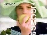 Japanese TV Commercial for the Sony EDV-5000 ED Betamax!