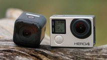 Out of Office with Brent Rose - Mini GoPro! Hero4 Session: Full Review, Tests, Comparison Footage