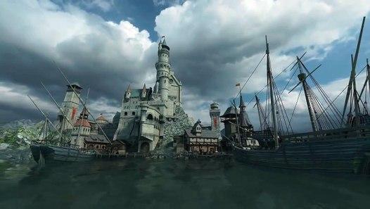 Medieval Castle Screensaver Serial Key
