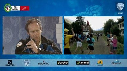 MARATHON- Plateau 2 - Christophe BOLOYAN - Chamonix Marathon du Mont-Blanc