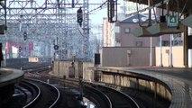 【南海】南海本線 普通なんば行 天下茶屋 Japan Osaka Nankai Railway Trains
