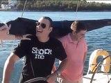 Sailing Holiday along Croatian coast , Adriatic Sea