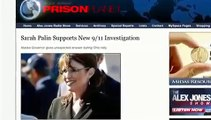 Sarah Palin 911 Truther controversy explodes