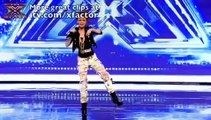 Swagger jagger - Cher lloyd ft Cheryl Cole (OK! it's not Swagger jagger)