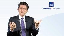AXA FY 2012 - Interview with Chairman & CEO Henri de Castries